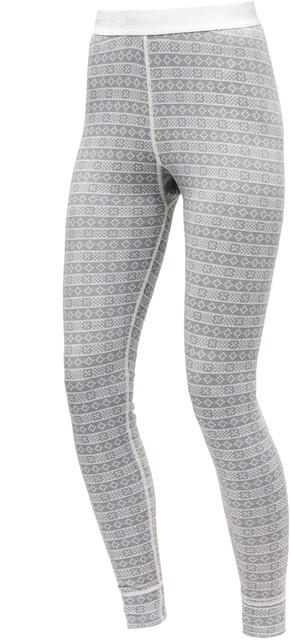 Devold Unterhose Damen Alnes Lange Grey gybf7I6vY